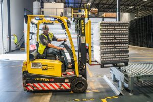 Make sure your warehouse is insured well